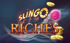 Slingo Riches No Deposit