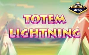 Totem Lightning online casino game