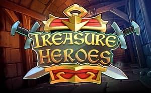 treasure heroes casino game