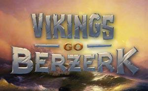 Vikings Go Bezerk Slot