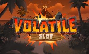 volatile slot casino game