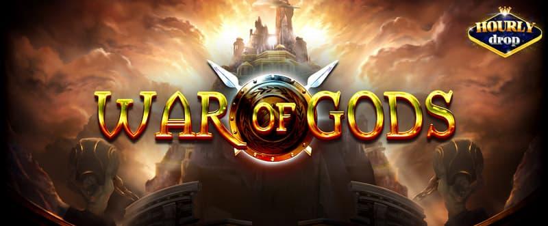 War Of Gods