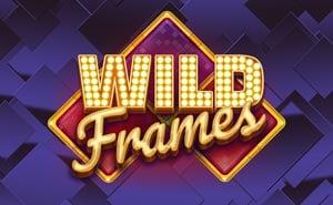 wild frames online slot