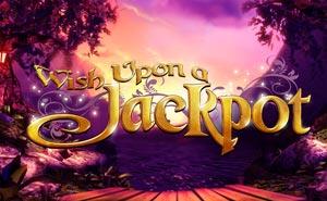 Wish Upon A Jackpotslot